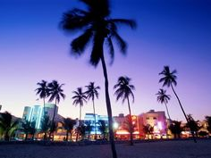 The views of South Beach never get old. #Miami #SouthBeach