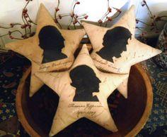 Primitive Presidential Stars!