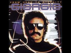 Giorgio Moroder (Giorgio) ‎-- From Here To Eternity (1977, Full LP