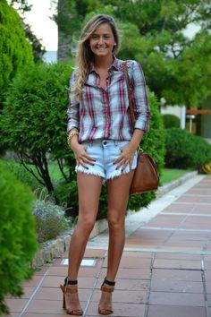 Blog de moda con ideas para vestir cada día