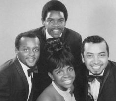 Midnight Train to Georgia - Gladys Knight and the Pips