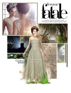 """Your Grace!"" by l-kurdiovska ❤ liked on Polyvore featuring art"