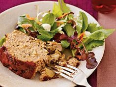 turkey meatloaf recipe, turkey-loaf