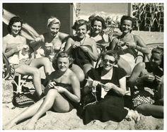 VintageBeachKnitting