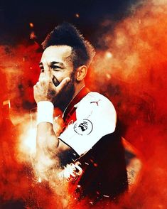 One of the greatest sporting events on this planet is soccer, generally known as football in many countries. Aubameyang Arsenal, Arsenal Players, Arsenal Football, Arsenal Wallpapers, Eden Hazard Chelsea, Cr7 Ronaldo, Arsene Wenger, Soccer Skills, Football Wallpaper