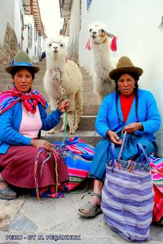 Cusco, Peru, by npecanhuk