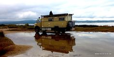 Mit dem Wohnmobil nach Frankreich und Spanien | Reiseblog Keine Eile