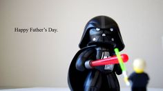 Wallpaper Father's Day Vader for 1920x1080