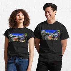 New T Shirt Design, Shirt Designs, Fish Face, Beautiful Summer Dresses, Family Goals, Mask For Kids, My T Shirt, Stylish Girl, Fabric Weights