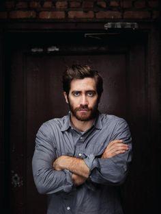 """ jake gyllenhaal """