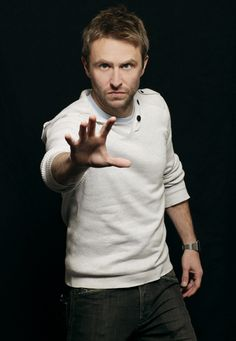 Chris Hardwick   because of this amazing rant :) https://www.youtube.com/watch?v=TXyrS3mpJPo