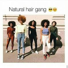 I wish my natural was like this instead it's a nappy ball. But Imma go natural again just wait on it