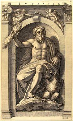 Polidoro Caldara da Caravaggio « Black Arts Diary