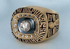 Super Bowl VII : Jan. 14, 1973: Miami Dolphins 14, Washington Redskins 7   MVP: Jake Scott (NFL photo)