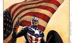 Los mejores cómics del Capitán América