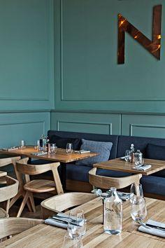 ZONA Wine Bar and Restaurant [Boedapest]