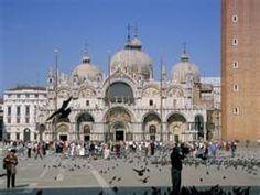 St Mark's Square / Venice, Italy
