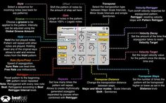 vocal eq cheat sheet for sound recording and such clever useful reference pinterest. Black Bedroom Furniture Sets. Home Design Ideas