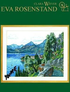 Solo Patrones Punto Cruz (pág. 283) | Aprender manualidades es facilisimo.com