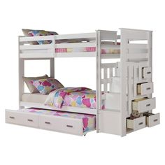 Easy Strong Cheap Bunk Bed Diy Wood Projects