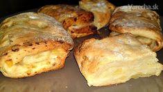 Celkom obyčajné prekladané zemiakové pagáče (fotorecept)