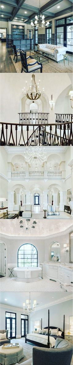 Swipe Left Exceptional #LuxuryHome Walkthrough via @sothebysrealty Swipe left to see more of this beautiful home What's your favorite room of this Home? . . . What are the property Deets on this one? @Glam_Style_Living_ . . .