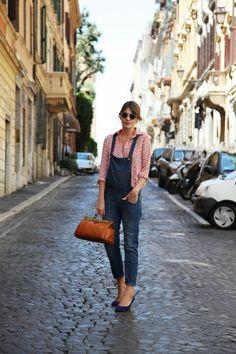 Retro desde Roma