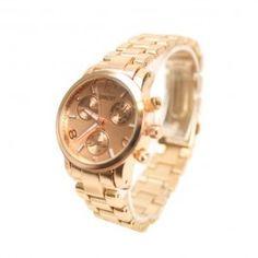 NEW IN! Ernest horloge Rose goud Nina! Prachtig verfijn horloge bij doorzo.nl!