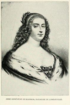 Anne-Geneviève de Bo