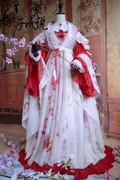 Kimono Fashion, Lolita Fashion, Lovely Dresses, Vintage Dresses, Kimono Tradicional, Pretty Outfits, Beautiful Outfits, Mode Kawaii, Party Mode
