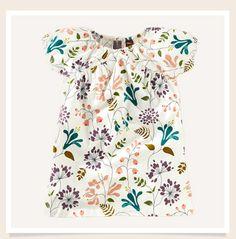 floral. baby. dress. spring. summer. clothing. tea.