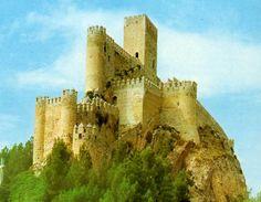 Almansa  Location: Albacete   Country: Spain