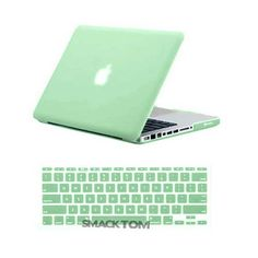"""New Rubberized Coated Crystal Hard Case Cover for MacBook Pro 13 3 13"""" Inch 