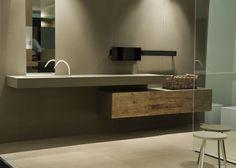 Badmöbel und Waschtische von HOPRA-badart