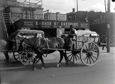 Mafia, Montreal Ville, Of Montreal, Old Pictures, Old Photos, Horse Drawn Wagon, Looking For Friends, Still Standing, Quebec City