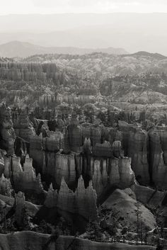 """cillium: """" Bryce Canyon (by CharlesMarlow) """""""