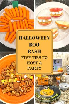 Halloween is such a fun holiday to celebrate as a family! I'm sharing how to celebrate with a fun Halloween Family Boo Bash! Halloween Books For Kids, Halloween Activities For Kids, Kids Party Games, Family Halloween, Healthy Halloween Treats, Halloween Snacks, Halloween Party Decor, Diy Halloween, Halloween 2018