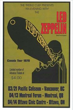 The Mighty Zep
