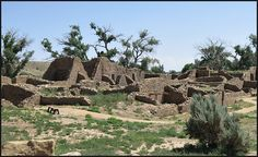 A Fascinating Experience at Aztec Ruins National Monument, New Mexico