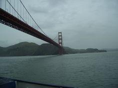 Baia di San Francisco - Golden Gate - USA