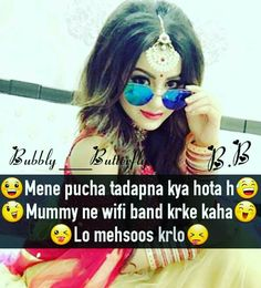 😂😂😂😂😂😂😂 Crazy Girl Quotes, Attitude Quotes For Girls, Girl Attitude, Crazy Girls, Shyari Quotes, Girly Quotes, Qoutes, Quotes Distance, Comedy Jokes