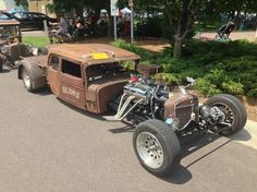 Cruzin Into Summer Car Show & Swap, held at the Blaine Festival June 28, 2015. -slide7