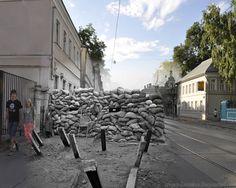 Όταν το παρόν και το παρελθόν γίνονται ένα... - Πως είναι σήμερα τα τοπία του Β' Παγκοσμίου Πολέμου! - Προπαγάνδα