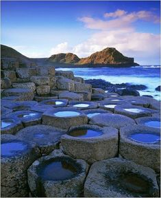 ◆Giant's Causeway ~ Northern Ireland◆