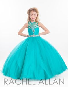 6bc3c9a3bd45 Perfect Angels Pageant Gowns by Rachel Allan. Perfect Angels children  dresses and gowns for your pageant or special event! Order your Perfect  Angels gown ...