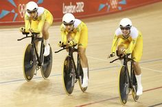 Images From Day Three Of The Velodrome - Cycling Slideshows | NBC Olympics #Olympics2012 #LondonOlympics