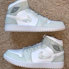 Jordan Retro 1, Jordan 1, Jordans For Men, Air Jordans, White Camo, Camo Colors, Fresh Shoes, Athletic Shorts, Jordan Shoes