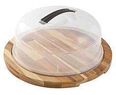 Prato para Bolo Fusio - 30cm