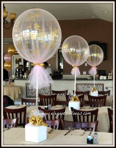 ideas baby shower girl decorations diy tulle balloons for 2019 Balloon Centerpieces, Balloon Decorations, Baby Shower Decorations, Masquerade Centerpieces, Elegant Centerpieces, Casino Night Party, Casino Theme Parties, Party Themes, Casino Decorations