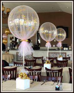 Centerpieces — Elegant Balloons